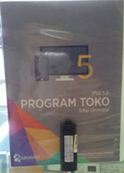 PROGRAM TOKO IPOS 5.0 ULTIMATE
