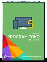 PROGRAM TOKO IPOS 5.0 STANDAR