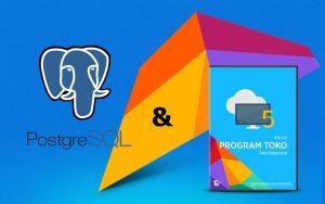 PostgreSQL, Database Handal Dibalik Aplikasi iPos 5
